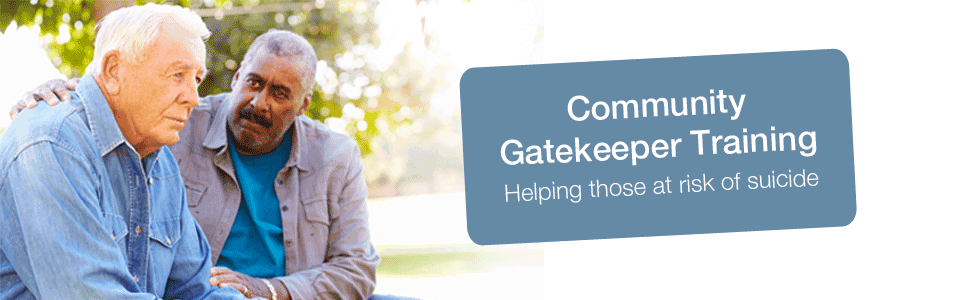 Community Gatekeeper