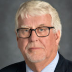 Dr. Perry Kendall