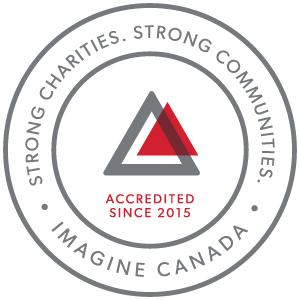 Imagine Canada Trustmark