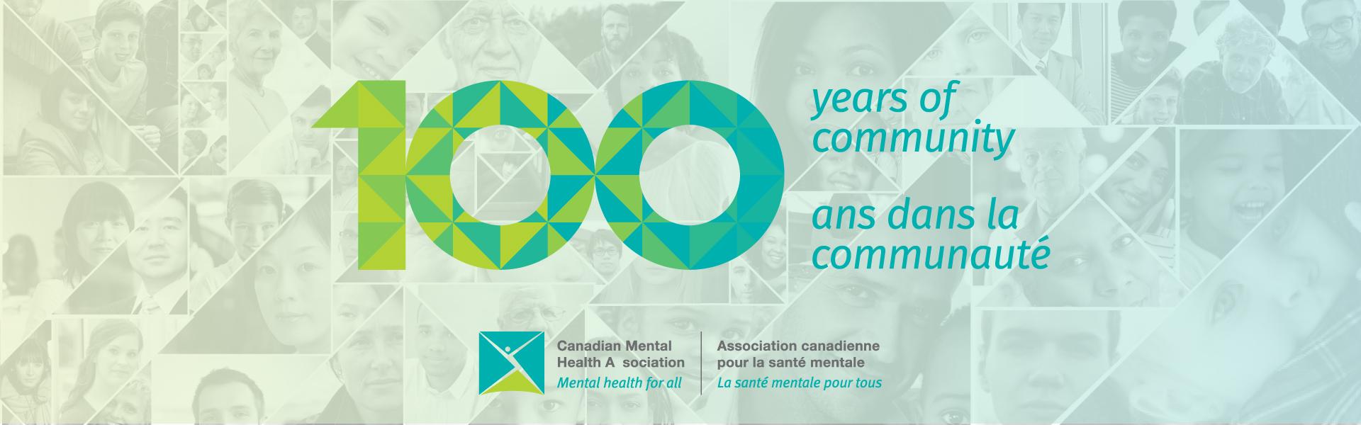 History of CMHA: Celebrating 100 Years