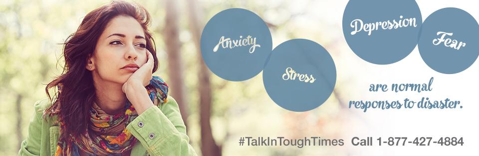 Talk In Tough Times 1-877-427-4884