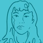 MHW-woman-blue