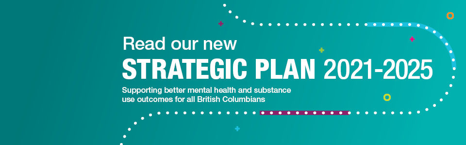 Read our new Strategic Plan 2021-2025
