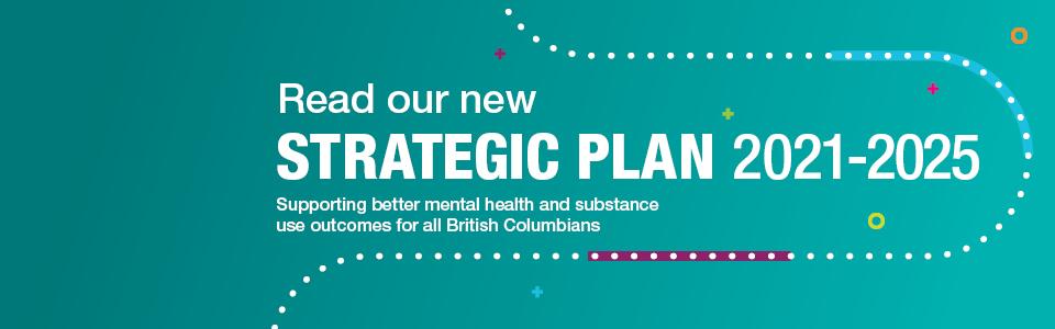 Our 2021-2025 Strategic Plan